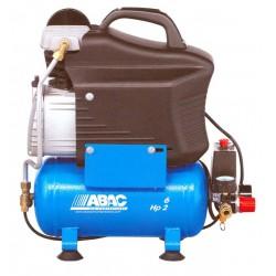 Compressore  Portatile 6 LT - 2 HP diretto