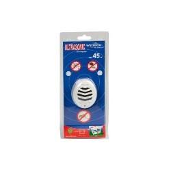 Scacciatopi Ultrasonic elettrica WK0523-Insetti e roditori