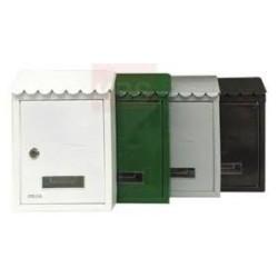 cassetta posta Maurer Stamp