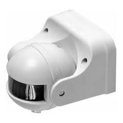 Sensore  di presenza crepuscolare 230V