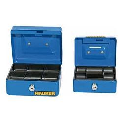 Cassetta porta valori Maurer