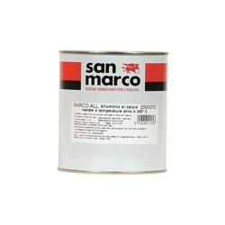 """Alluminio resistente al calore """"San Marco"""""""